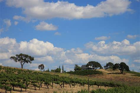 our paso robles vineyard penman springs