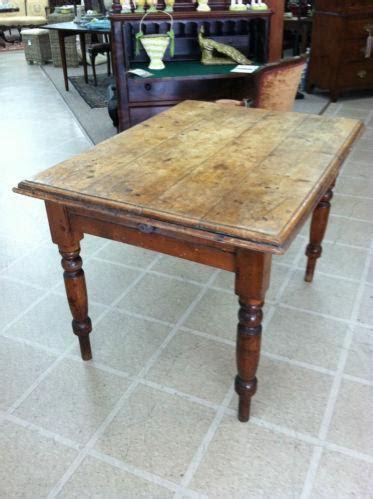 antique harvest table for antique harvest table ebay 7475