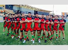 Afghanistan Rugby Team to participate in the Asian