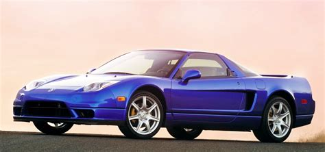 Nsx Curb Weight by Review Flashback 2005 Acura Nsx The Daily Drive