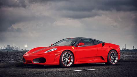 Supercar Ferrari F430 Wallpaper