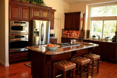 refaced kitchen cabinets kitchen remodeling design 1800
