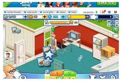 baixar gratis sims social para pc windows 7