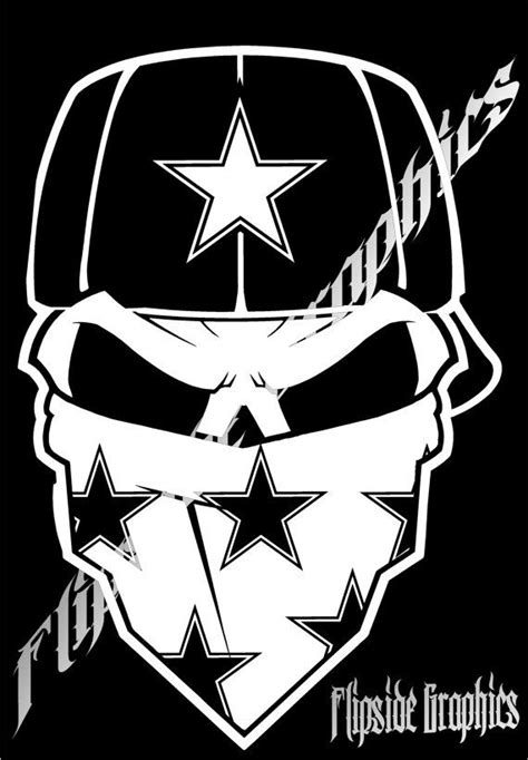 custom dallas cowboys decals stickers buy