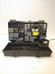 2009 Chrysler Town And Country Fuse Box : 2008 10 dodge journey caravan chrysler town country tipm ~ A.2002-acura-tl-radio.info Haus und Dekorationen