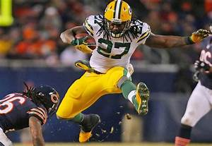 Eddie Lacy Official Website | NFL Green Bay Packers ...