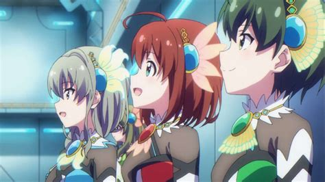 Anime Indonesia Com Summer 2017 Anime Battle Girl High School The