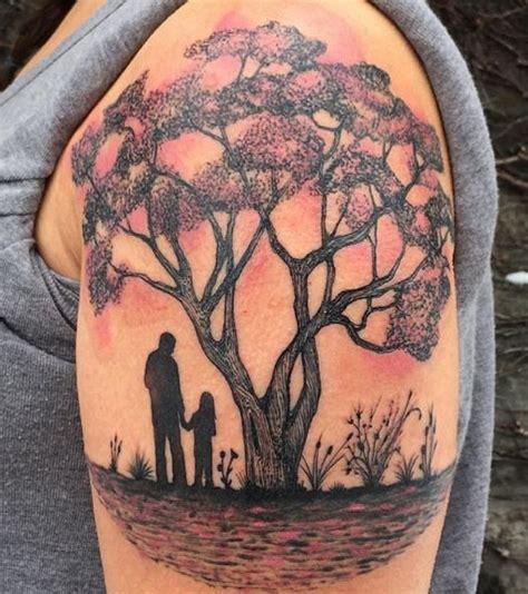 simple tree tattoos  men  ideas designs  meaning tattoo ideas