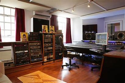 Studio Studios Toast Mixing London Recording West