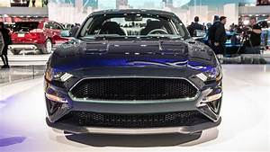 2018 Ford Mustang Bullitt Price, It's a $12,000 Premium Over A GT - YouTube