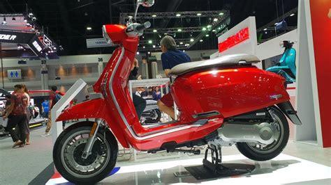 Lambretta V200 Special 2019 lambretta v200 special 2019 scooter