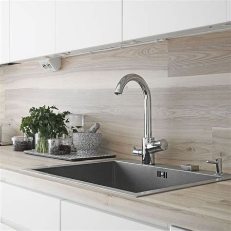 stainless steel kitchen faucet 25 best ideas about stainless steel splashback on