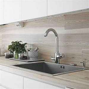 25+ best ideas about Stainless steel splashback on