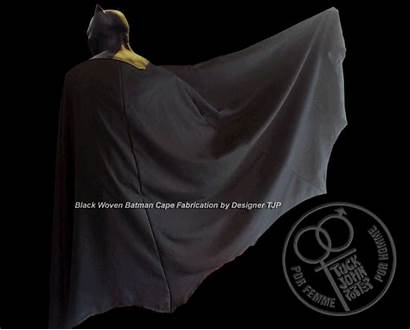 Cape Affleck Batman Dawn Designer Bat Tjp