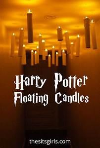 Harry Potter Decoration : best 25 harry potter candles ideas on pinterest ~ Dode.kayakingforconservation.com Idées de Décoration
