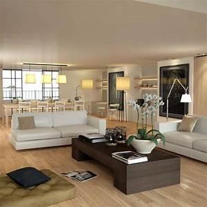 Decoration salon haut de gamme for Decoration haut de gamme