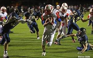 Another Flutie becoming a star in Massachusetts - Prep ...