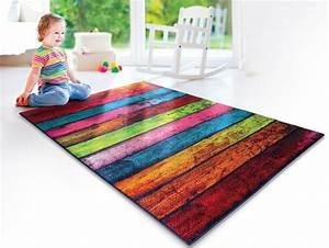Dětský koberec breno