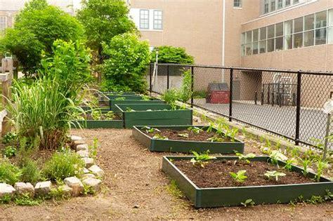 Garden School by How To Plan A School Garden Lovetoknow