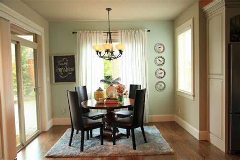 behr april mist for the home