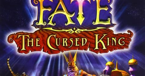 fate  cursed king full version game