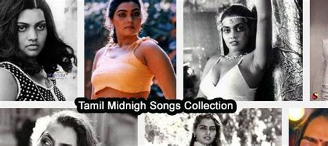 Tamil Midnight Songs Collection Free Download