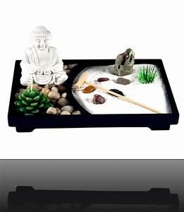 decoration jardin japonais miniature With mini jardin zen interieur
