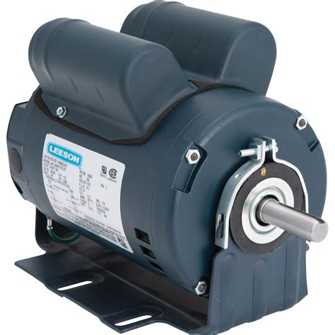 Leeson Instant Reversing Electric Motor Rpm