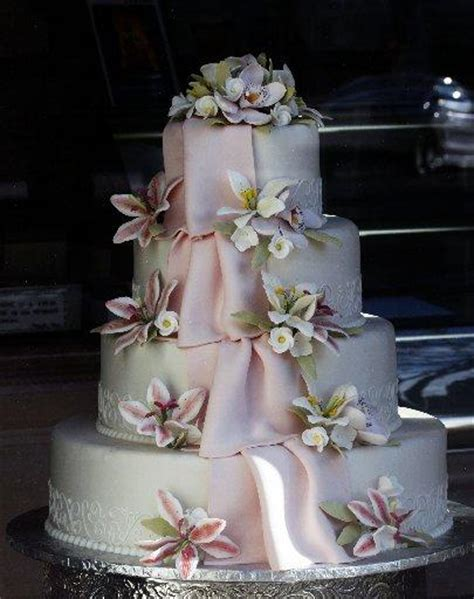 Wedding Cakes Dont Have To Taste Bad Inside S Op Sf