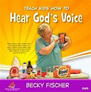 RATHEREXPOSETHEM: BECKY FISCHER'S HERETICAL PENTECOSTAL ...