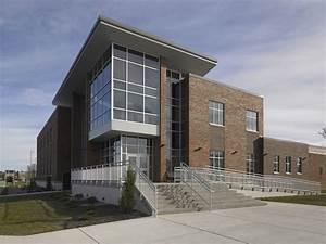Monroe Community College - Building 21 Additions   Clark ...
