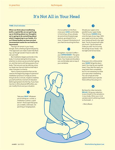 how to practice mindfulness meditation mindful