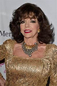 Joan Collins reveals she was raped by husband Maxwell Reed ...