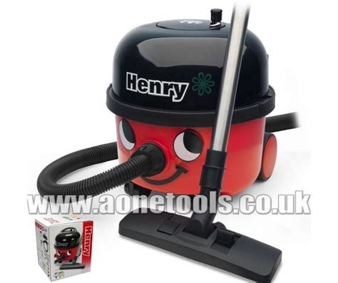 numatic henry bagged cylinder vacuum cleaner aone tools