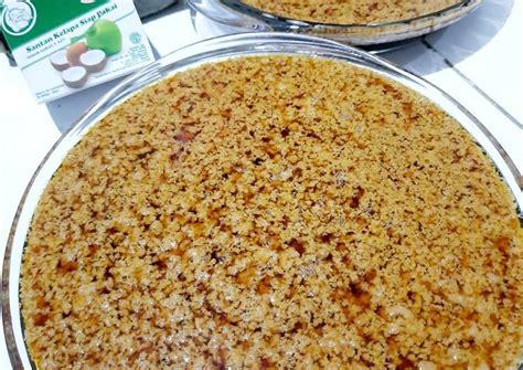 20 resep olahan telur sederhana dan enak. Resep Puding Lumut Gula Merah oleh Itaa Suzuki Jayapura - Cookpad