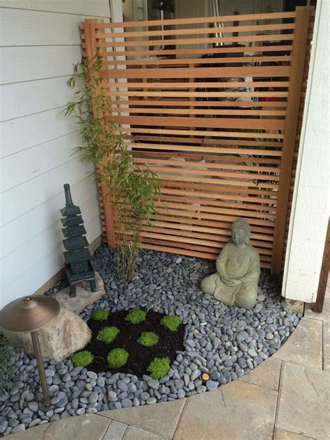 small japanese courtyard garden gardens indoor