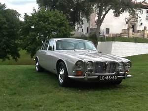 1969 Jaguar Xj6 Manual W  Overdrive For Sale