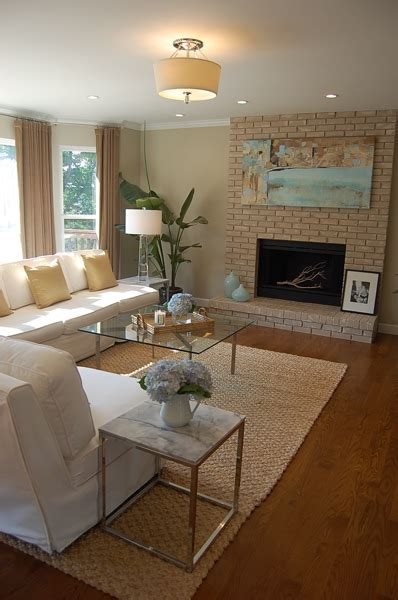 greige paint color contemporary living room benjamin