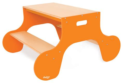 p kolino craft table contemporary tables and