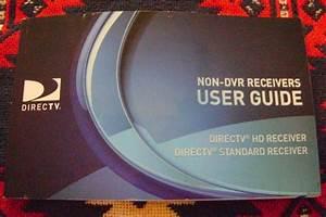 Direct Tv Non