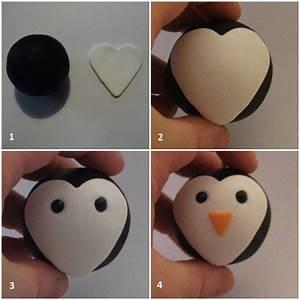 Fabriquer Boule à Neige Glycérine : boules de no l modelage en porcelaine froide fox id es ~ Zukunftsfamilie.com Idées de Décoration