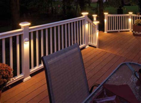 deck lighting c l ward