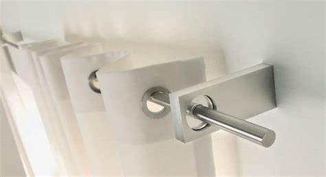 vorhänge aufhängen möglichkeiten vorh 228 nge f 252 r gardinenschiene gardinenschiene gardinenstange innenlaufschiene gardinenschienen