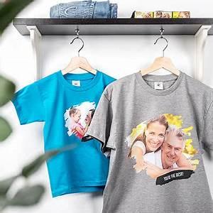 T Shirt Personnalisé Fete Des Peres : cadeau f te des p res 2018 cadeau personnalis avec photo ~ Melissatoandfro.com Idées de Décoration