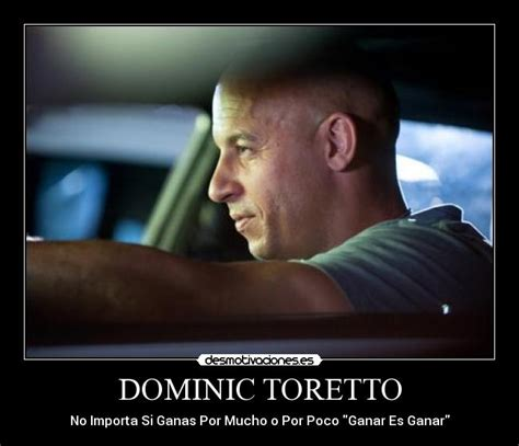 Toretto Fast Furious Quotes