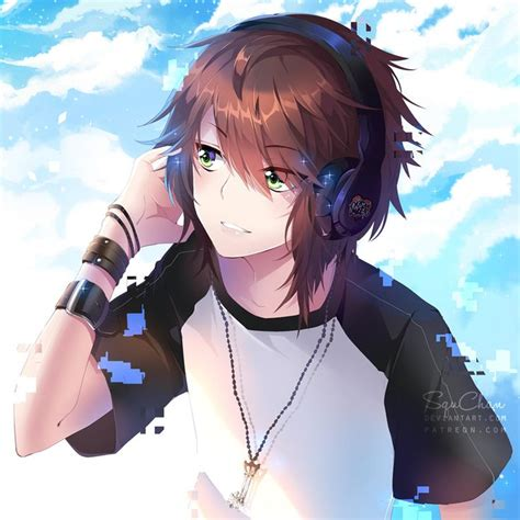 anime boy cool and cute 78 best anime boy images on pinterest anime boys anime