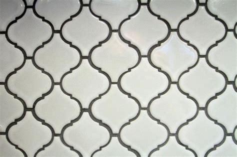 detail merola white porcelain quot lantern quot tile from standard tile in totowa nj backsplash