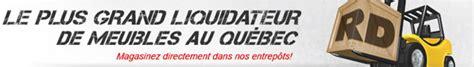 Liquidateur Surplus Rd Ameublementsca
