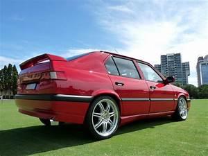 1991 Alfa Romeo 33 Boxer 16v Autodelta