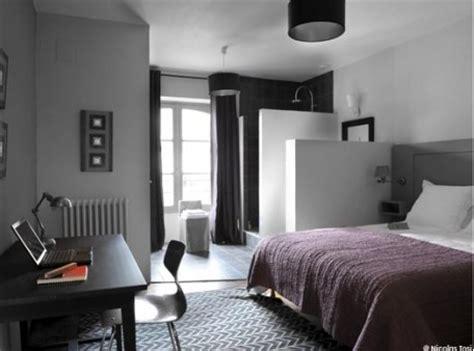 chambre adulte grise 16 déco de chambre grise pour une ambiance déco